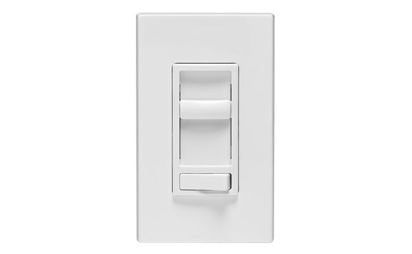 Leviton Decora Universal Slide Dimmer Switch