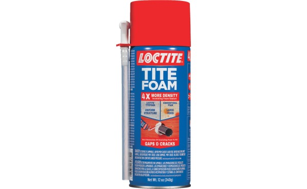 LOCTITE TITE FOAM 12 Oz. Insulating Sealant
