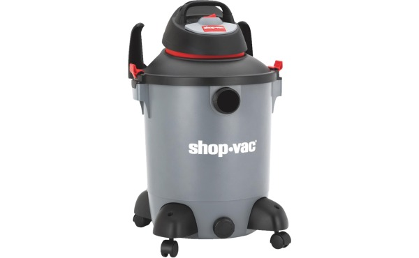Shop Vac Hardware 10 Gal. 5.0-Peak HP Wet/Dry Vacuum