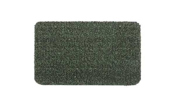 GrassWorx Clean Machine Classic 17.5 In. x 29.5 In. AstroTurf Door Mat