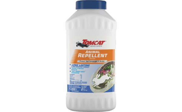 Tomcat 2 Lb. Granular Animal Repellent