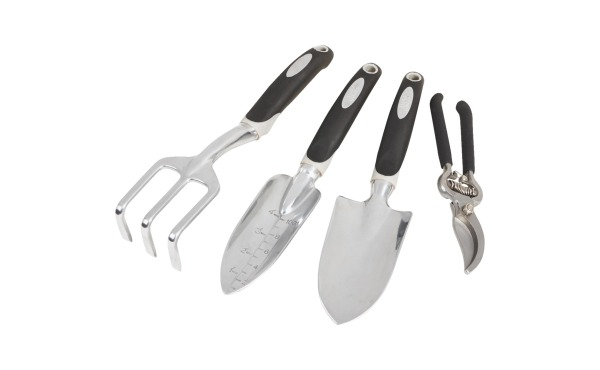 Best Garden Tool Set (4-Piece)