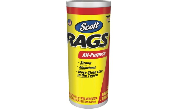 Scott Rags On A Roll, 55-Ct